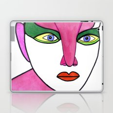 Cora (previous age) Laptop & iPad Skin