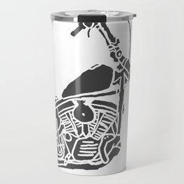 Moto Machina Travel Mug