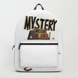 Mistery Shack Backpack