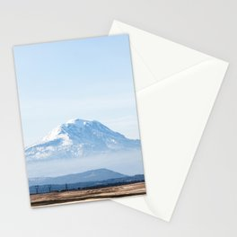 Mount Adams PNW Stationery Cards