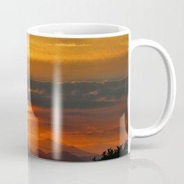 Sunset Horizon Coffee Mug