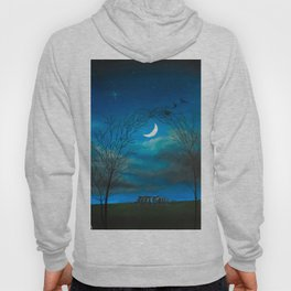 The Moon Gate Hoody