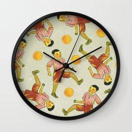 Striker Wall Clock