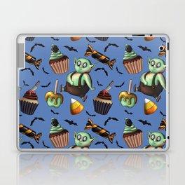 Trick-or-Treat Laptop & iPad Skin