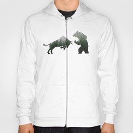 Bear v Bull Vx Hoody
