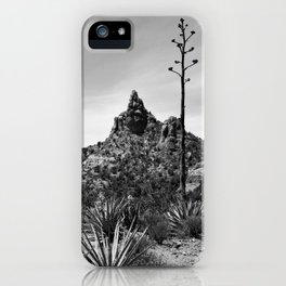 Soldier's Pass, Sedona Arizona iPhone Case