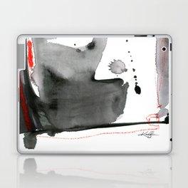 Expressions No. 1 by Kathy Morton Stanion Laptop & iPad Skin