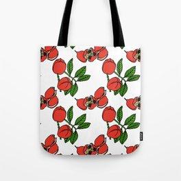 Jamaican Botanicals - Ackee Tote Bag