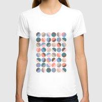 pills T-shirts featuring Serenity pills by Alexandra Aguilar