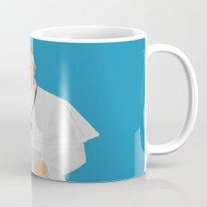 Pope Francis - San Lorenzo version Mug