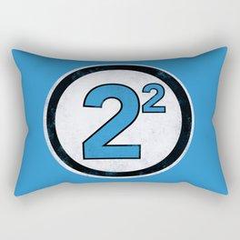 Mathematics Fantastic Rectangular Pillow