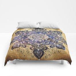 Gypsy Magic Comforters