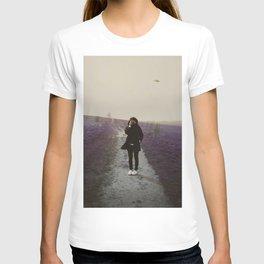 Captured T-shirt