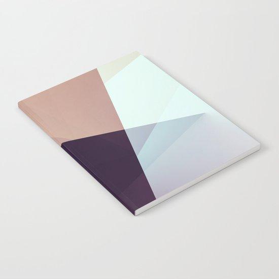 RAD XVII Notebook