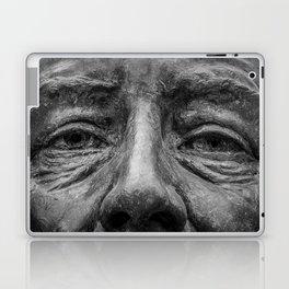 Eyes of FDR Laptop & iPad Skin