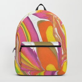 Citrus Explosion Backpack