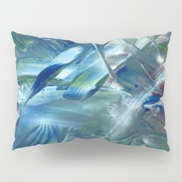 Space is the place Pillow Sham