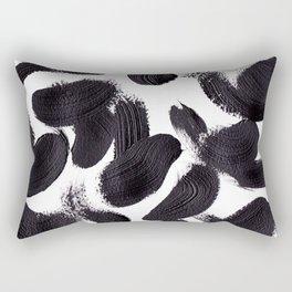 Bop & Rumble Rectangular Pillow