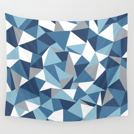 Abstraction #10 Wall Tapestry
