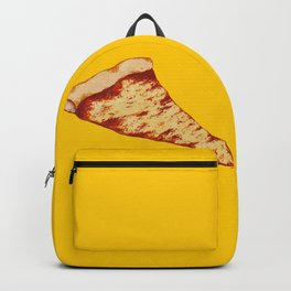 Pizza Time Backpack