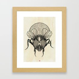Noise Assassin Framed Art Print
