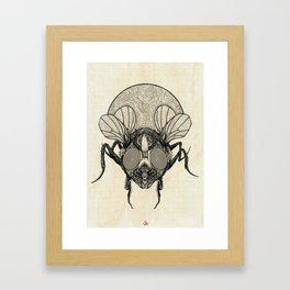 Noise Assassin Framed Art Print