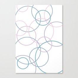 modbub Canvas Print
