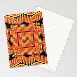 Sunday Samba Stationery Cards