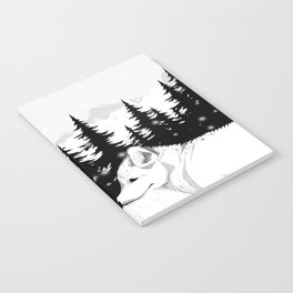 Arctic Animals - Arctic Tundra Notebook