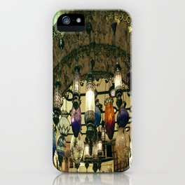 Turkish Lanterns! iPhone Case