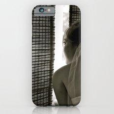 Sneaking A Peek iPhone 6s Slim Case