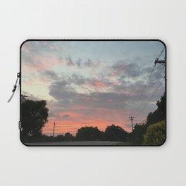 Sunset Drive Laptop Sleeve