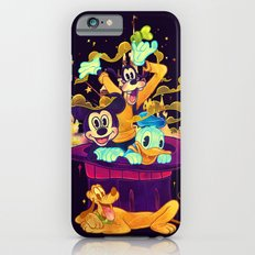Trouble Makers iPhone 6s Slim Case