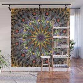 Reverse Cosmosis Wall Mural