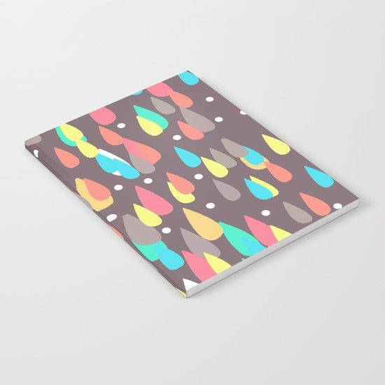No More Sun Notebook