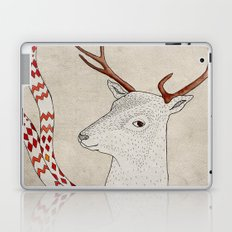 Dear deer. Laptop & iPad Skin