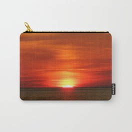 Sunset at Race Point  Carry-All Pouch