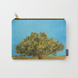 Tuscany, italian summer. Carry-All Pouch