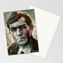 Cortázar Stationery Cards