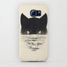 Wolfy Galaxy S6 Slim Case
