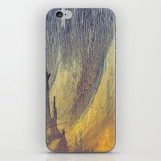 Abstractions Series 004 iPhone & iPod Skin