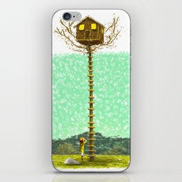 MOONRISE KINGDOM Painting Poster | PRINTS | #M45 iPhone Skin