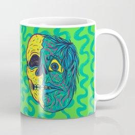 TODD HOLIDAY Coffee Mug