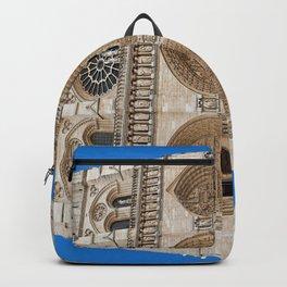Notre Dame Backpack