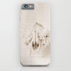 Beautiful Death iPhone 6s Slim Case