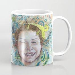 Giggle Coffee Mug
