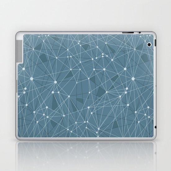 Atlantis BL Laptop & iPad Skin