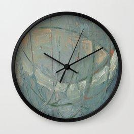 Vessel 21 Wall Clock