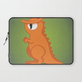 d.eye.nosaur Laptop Sleeve