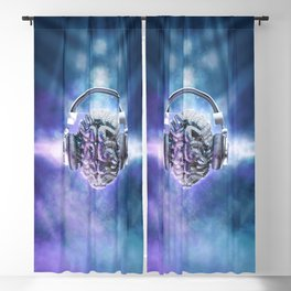 Cognitive Discology Blackout Curtain